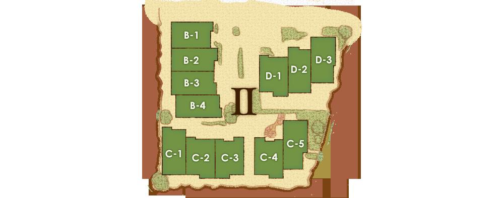 II地区MAP