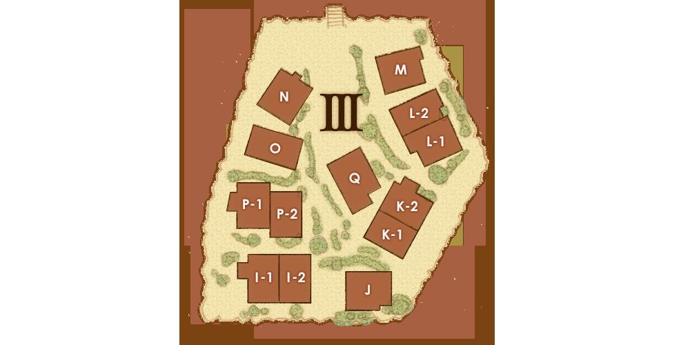 III地区MAP