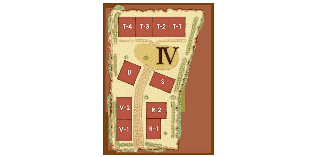 IV地区MAP
